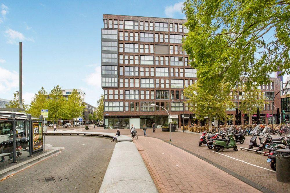Stationsplein, Lelystad
