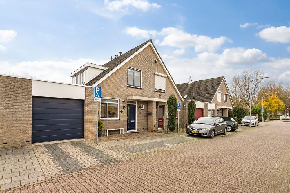 Notarisappelgaard 8, Arnhem