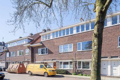 Willem Barendszstraat, Arnhem