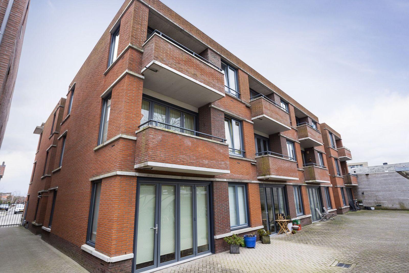 Minister Talmastraat 26D, Utrecht