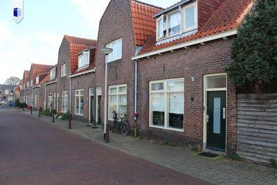 Emmastraat, Hillegom