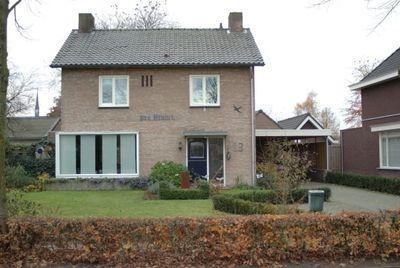 Heuvel 13, Westerhoven