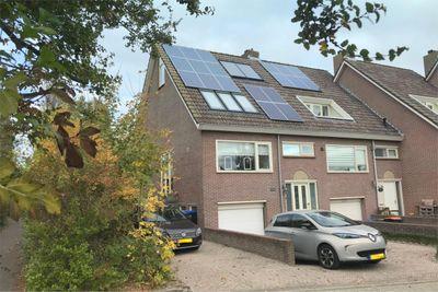 Vogelzand 3210, Julianadorp