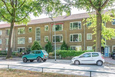 Bosdrift 265, Hilversum