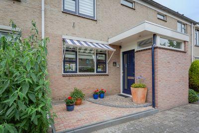 Houtrib 162, Monnickendam