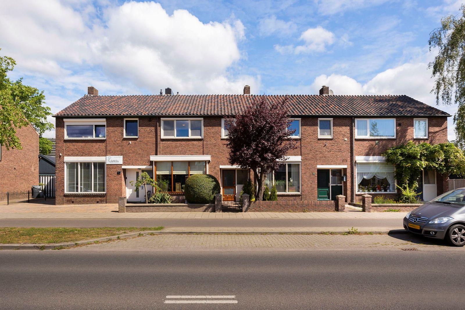 Ravenweg, Apeldoorn
