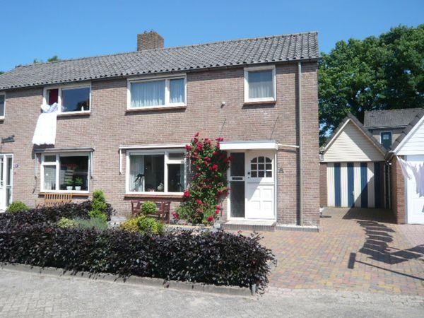 Dokter Broekhoffstraat 6, Hollandscheveld