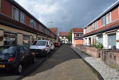 Joh. Fred. Gronoviusstraat, Deventer