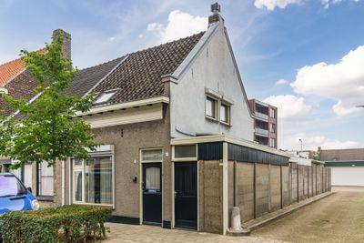 Kruisstraat 4, Tilburg
