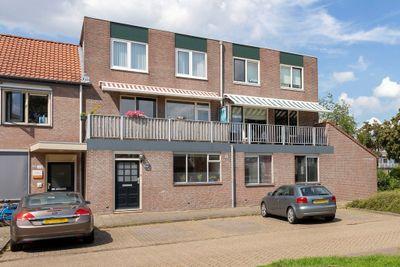 Havelterschans 23, Nieuwegein