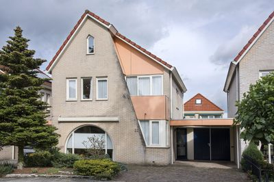 Stokersdorpweg 22, Enschede