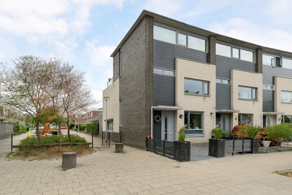 Sluisleede 73 koopwoning in barendrecht zuid holland huislijn.nl