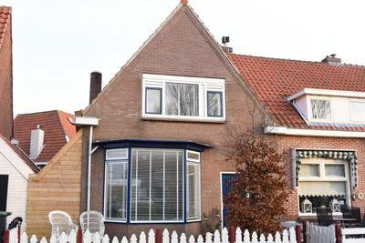 Weteringkade, Noordwijk ZH