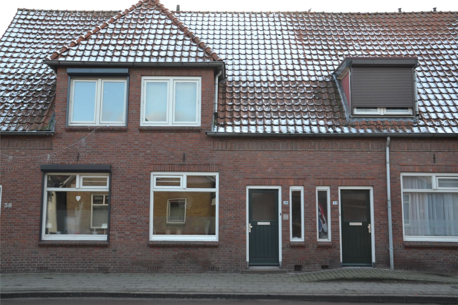 Vredenseweg 36, Winterswijk