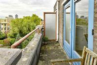 Transvaalstraat 101C, Amsterdam