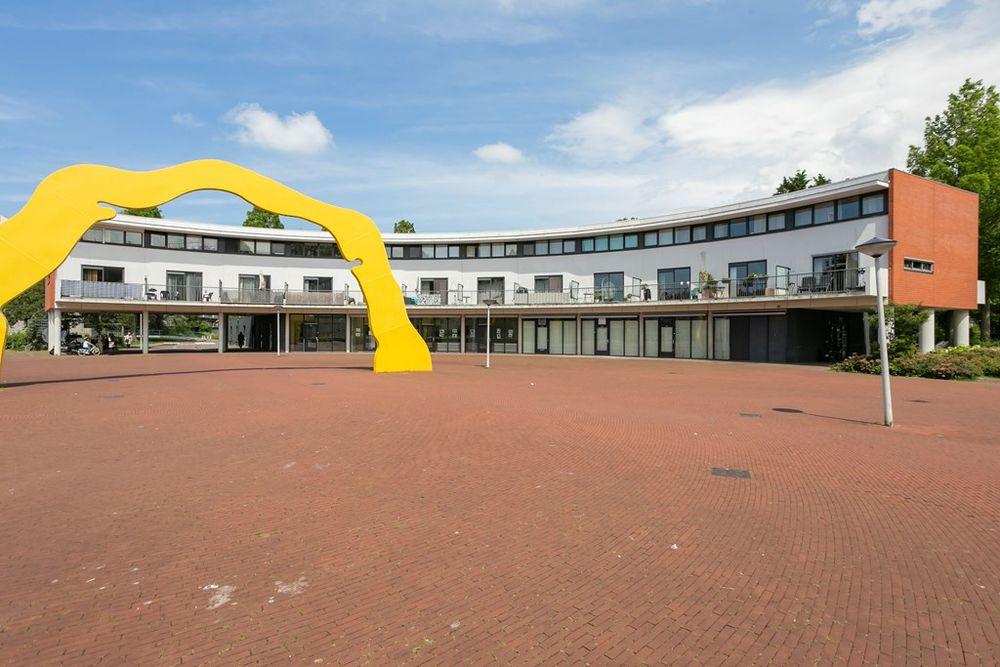 Valkenpad 14, Leiden