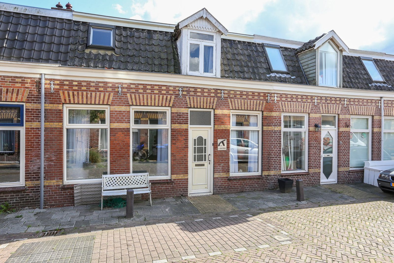 2e Woudstraat 18, Sneek