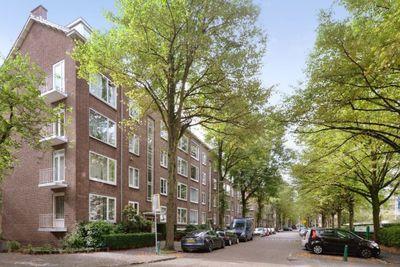 Dr H. Colijnlaan, Rijswijk