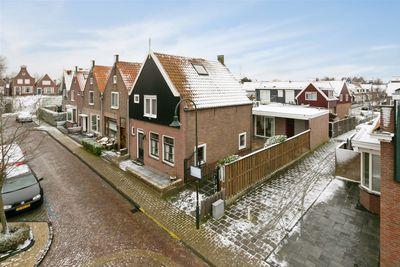 Prinses Marijkestraat 4, Volendam