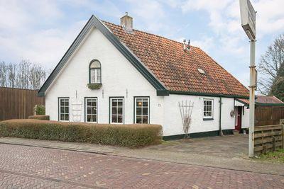 Hoofdstraat West 71, Noordwolde