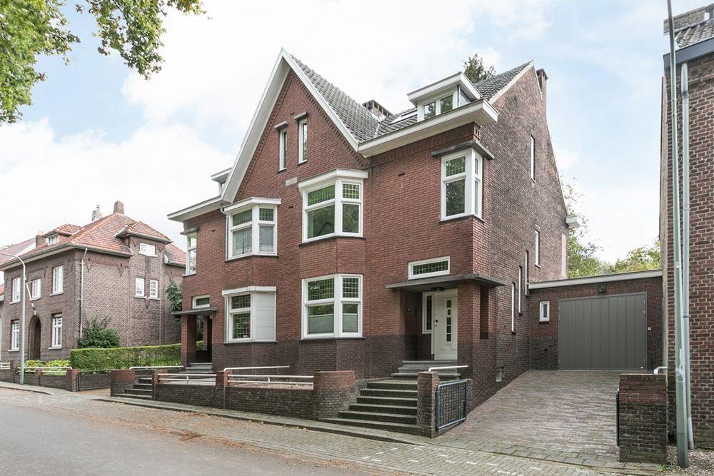 Bemelerweg 52, Maastricht