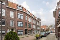 Oranjestraat 59-b, Rotterdam