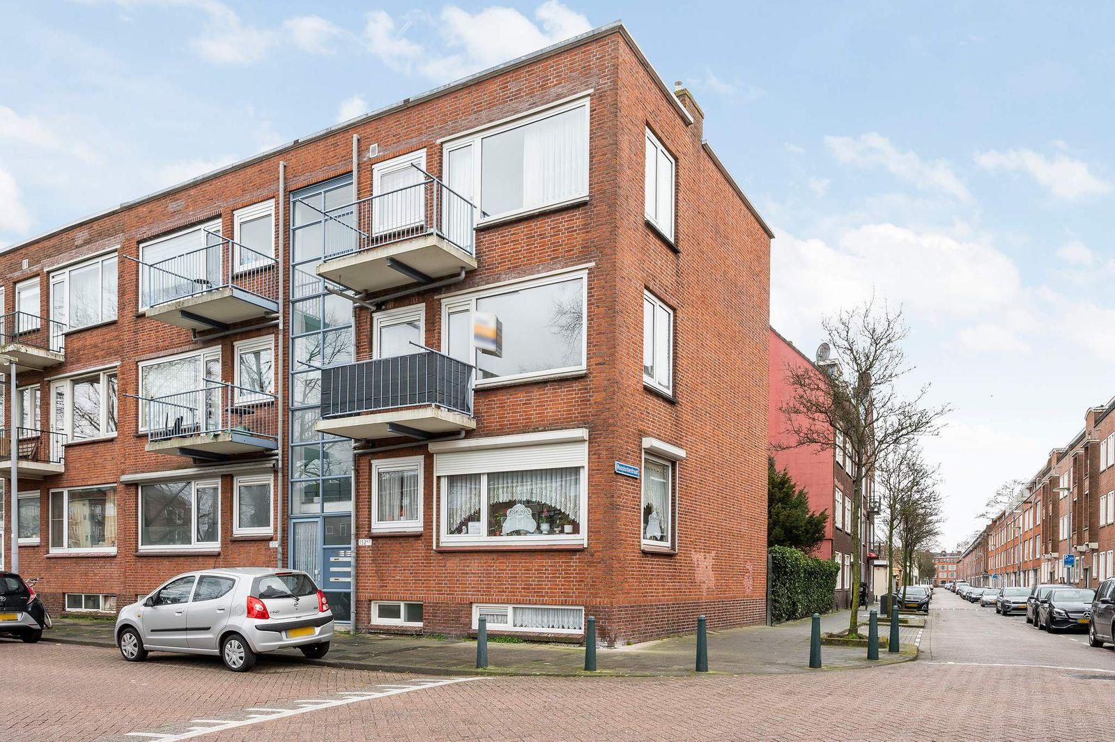 Hogenbanweg 152-B, Rotterdam