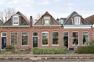 Damsterdiep 302, Groningen
