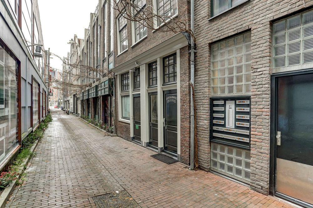 Dirk van Hasseltssteeg 30d, Amsterdam