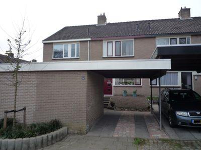 Lievensweg 42, Groesbeek