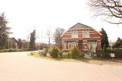 Oosterwijk Westzijde 46, Nieuw-Dordrecht