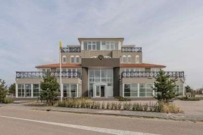 Kabbelaarsbank 1A, Ouddorp
