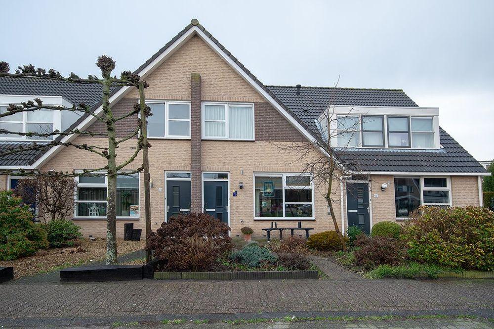 Megenstraat 47, Tilburg