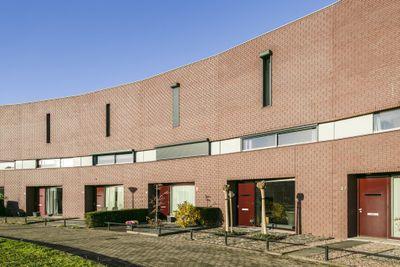 Renswoudestraat 29, Tilburg