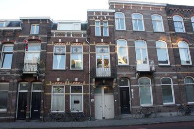 Brugstraat, 's-Hertogenbosch