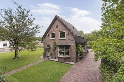 Oxerweg 2, Joppe