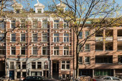 Da Costastraat 121-2, Amsterdam