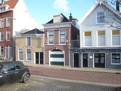 Overschiesestraat 62, Schiedam