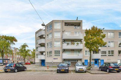 Alfred Doblinstraat 139, Amsterdam