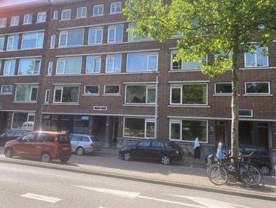 Gordelweg 52-D, Rotterdam