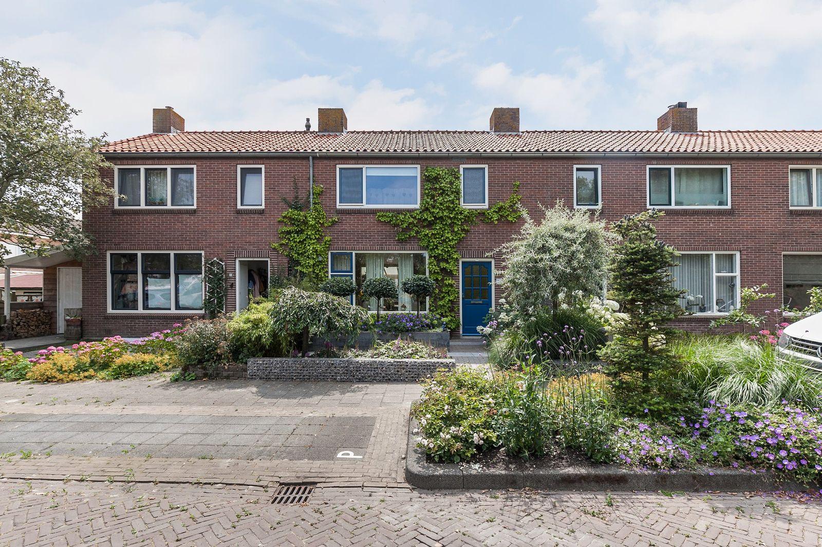 H.M. Kesteloostraat 3, Domburg
