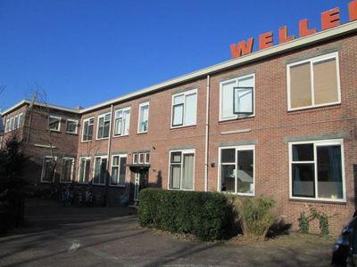 Groesbeeksedwarsweg, Nijmegen
