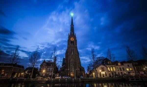 Kerklaan, Weesp