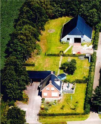 Scheidingsweg 13, Veelerveen