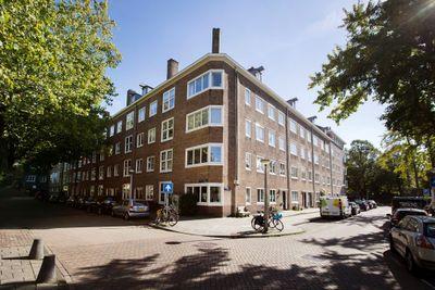 Dintelstraat 87H, Amsterdam
