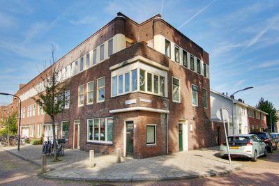 Gouwweteringkade 28, Haarlem