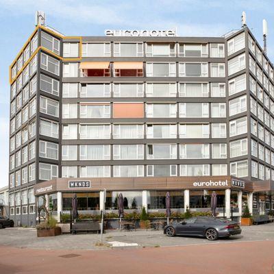 Europaplein 19 7, Leeuwarden