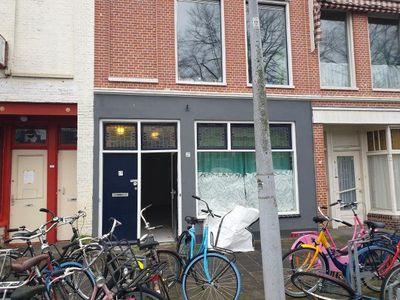 Bedumerweg, Groningen