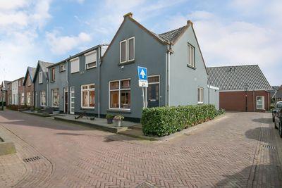 Nieuwe Schans 64, Bunschoten-Spakenburg