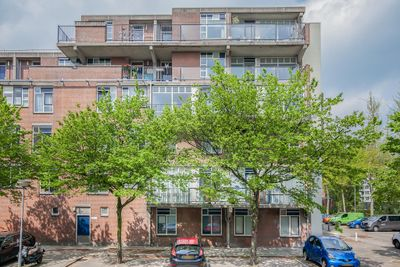 Oostmaaslaan 291, Rotterdam